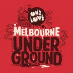 VARIOUS - Onelove Presents/Melbourne Underground (Front Cover)