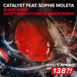 CATALYST feat SOPHIE MOLETA - Blood Moon (Front Cover)