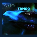 VARIOUS - Chillout Tango Vol 3 (Front Cover)