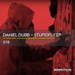 DANIEL DUBB - Stupidfly (Front Cover)