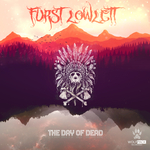 FURST LOWLETT - The Day Of Dead (Front Cover)