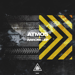 ATMOS - Arrow (Front Cover)