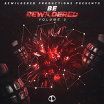 VARIOUS - Be Bewildered Vol 3 (Front Cover)