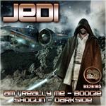 JEDI - Darkside (Front Cover)