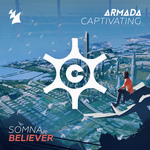 SOMNA - Believer (Front Cover)