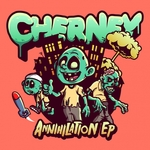CHERNEY/SUNDAY SERVICE - Annihilation EP (Explicit) (Front Cover)
