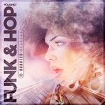 VARIOUS - Funk & Hop - Volume 1 (Front Cover)