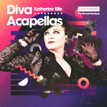Katherine Ellis: Diva Acapellas (Sample Pack WAV/APPLE)