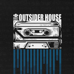 GHOST SYNDICATE - Outsider House (Sample Pack WAV) (Front Cover)