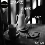 VARIOUS - Groove Cafe 2017 (Front Cover)