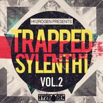 HY2ROGEN - Trapped Sylenth1 Vol 2 (Sample Pack Sylenth Presets) (Front Cover)