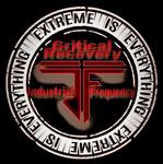 INDUSTRIAL FREQUENCY - Critical Recovery EP (Front Cover)