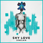 SINCLAIR - Shy Love (Front Cover)