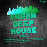 VARIOUS - Urban Deep House Vol 7 (Front Cover)