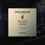 DJ EMERSON & THOMAS HOFFKNECHT - Legal Tracks (Front Cover)