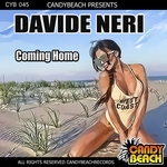 DAVIDE NERI - Coming Home (Front Cover)