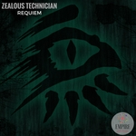 ZEALOUS TECHNICIAN - Requiem (Front Cover)