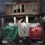 MIGOS - Back To The Bando Vol 2 (Explicit) (Front Cover)