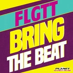 FLGTT - Bring The Beat (Front Cover)