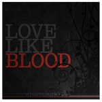 OUTRAGE/APERTURE feat KIRSTY HAWKSHAW - Love Like Blood (Front Cover)