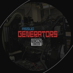 ASSUC - Generators (Front Cover)