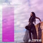 HAMAEEL present ENTRANCE - The Last Kingdom (Front Cover)