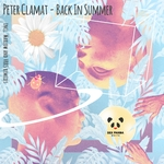 PETER CLAMAT - Back In Summer (Front Cover)