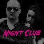 NIGHT CLUB - Night Club (Front Cover)