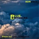 SIMON ICE - Lost/Liberation (Front Cover)