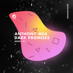 ANTHONY MEA - Dark Promises (Front Cover)