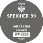 VOIGT & VOIGT - Speicher 99 (Front Cover)