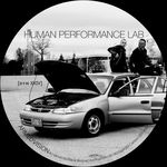 HUMAN PERFORMANCE LAB - Armed Vision (Front Cover)