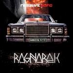 RAGNAROK - Gangsta Shit (Front Cover)