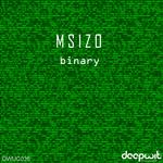 MSIZO - Binary (Front Cover)