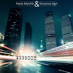 PAOLO MANFRE/VINCENZO AGRI - Freedom (Front Cover)