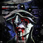 DENNIS SMILE/MOMO DOBREV - Abomination EP (Front Cover)