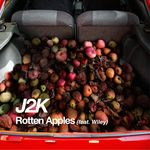 J2K feat WILEY - Rotten Apples (Front Cover)