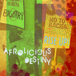 AFROLICIOUS - Destiny (Front Cover)