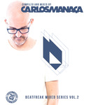 Carlos Manaca, Beatfreak Mixed Series Vol 2 (unmixed tracks)