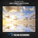 DREAMLIFE - Sky Reflection (Front Cover)