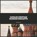 CATALIN CRISTIAN - Russian Roulette (Front Cover)