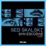 SEB SKALSKI - San Escobar (Front Cover)
