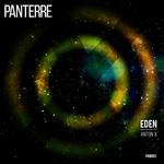 ANTON X - Eden (Front Cover)