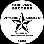AFTAHRS - Fantasy (Front Cover)
