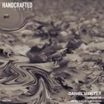 DANIEL MEISTER - Disorder (Front Cover)
