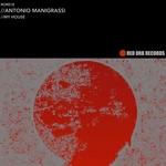 ANTONIO MANIGRASSI - My House (Front Cover)