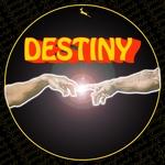 STEPHANE DESCHEZEAUX - Destiny (Front Cover)