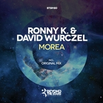 RONNY K & DAVID WURCZEL - Morea (Front Cover)