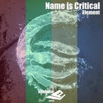 NAME IS CRITICAL - Element (Front Cover)