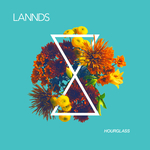 LANNDS - Hourglass (Front Cover)